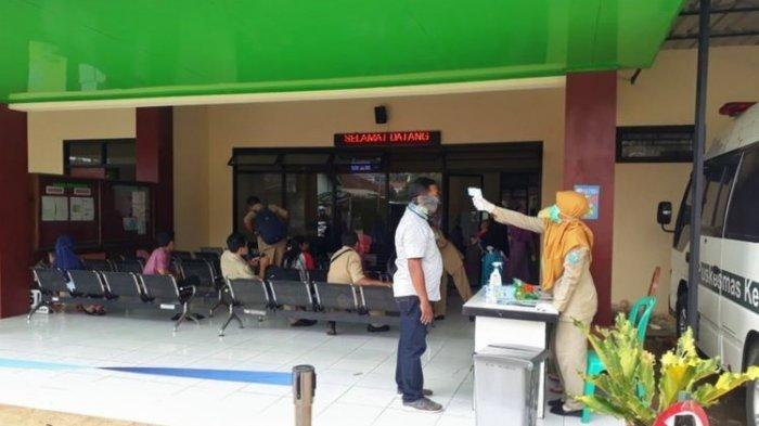 1 Desa di Purbalingga Lakukan Isolasi Mandiri Setelah Besuk Pasien yang Ternyata Positif Corona