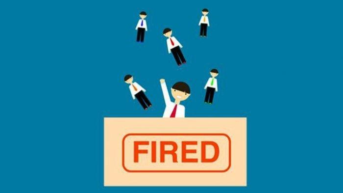50.891 Pekerja di Jakarta Kena PHK, 272.333 Dirumahkan Tanpa Upah Akibat Wabah Virus Corona