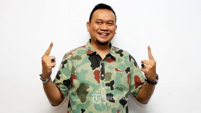 Cak Lontong Cerita Masa-masa Sulit Awali Kariernya di Jakarta