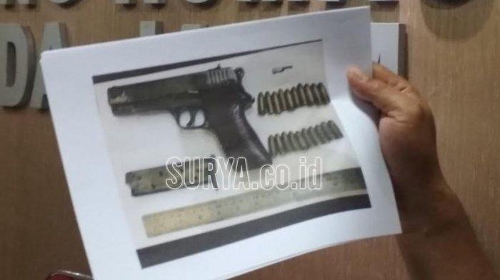 Cerita Anggota KKB Terluka Tertembak Senjata Sendiri Saat Hendak Serahkan Diri di Puncak Jaya