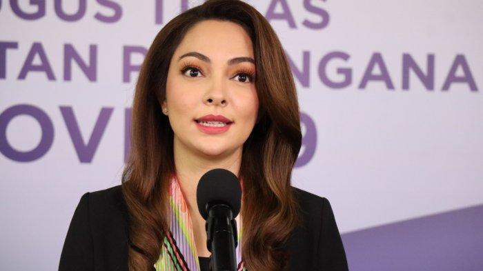 Dokter Reisa Singgung Orang yang Ragukan Bahaya Virus Corona: Simak Kesaksian Penyintas