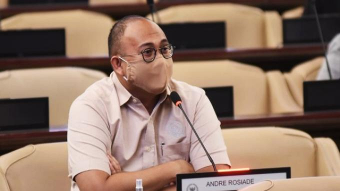 DPR Soroti Penunjukan Himbara Jadi Penyangga Bank Kesulitan Likuiditas