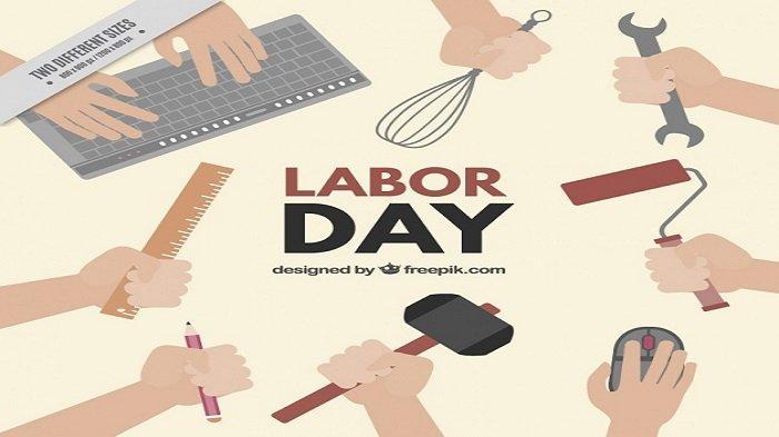 Hari Ini dalam Sejarah 1 Mei 1886: Aksi May Day Pertama, Puluhan Ribu Buruh Unjuk Rasa di Chicago
