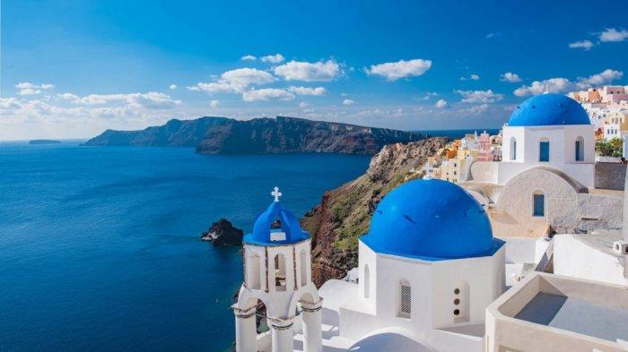 Ini Daftar Negara yang Membuka Kembali Perbatasannya untuk Wisatawan