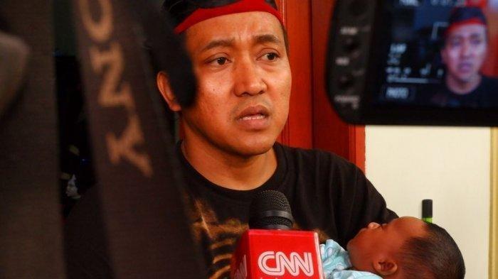 Jenazah Lina Diotopsi, Teddy Ucap Permintaan Maaf pada Sule & Mantan Istri di Amerika: 'Ingin Luber'