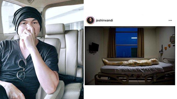 Kontroversi Foto Jenazah Corona, PFI Minta Anji Bijak dalam Bermedsos karena Follower-nya Banyak