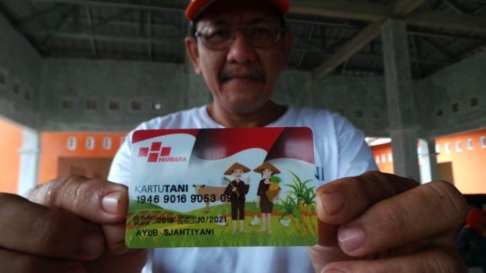 Kota Pariaman Siap Bagikan Kartu Tani ke 2.385 Petani