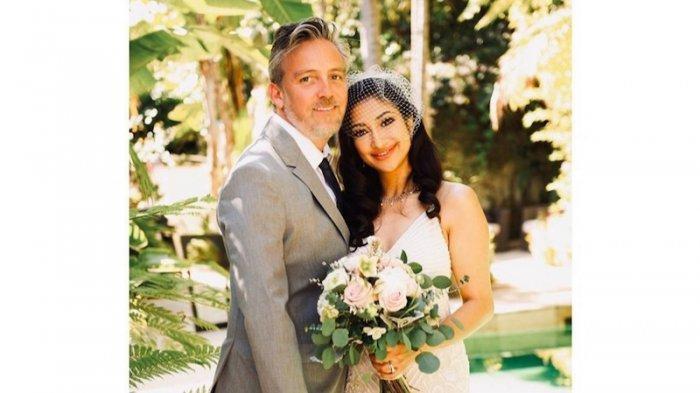 Lihat Momen Rahma Azhari Menikah dengan Aktor Hollywood: Ayah Terbaik yang Diminta Putri-putri Saya