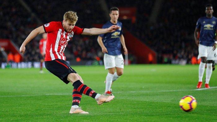 Live Streaming TV Online TVRI Southampton vs Tottenham Hostpur di Liga Inggris, Tonton di HP Gratis