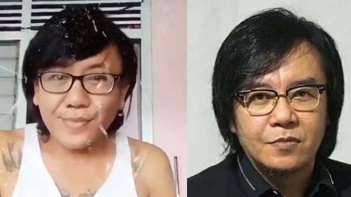 Najwa Shihab Tertawa Lihat Aksi 'Kembaran' Ari Lasso, Maia Estianty : Versi Lebih Gantengan