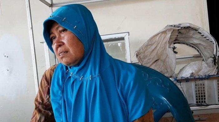 Nenek Ini Menangis, Sepedanya yang Berumur 38 Tahun Hilang, Dibeli Nyicil Sebulan Rp 5.000