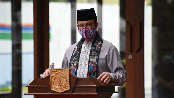 PDIP Yakin Anies Tak Mampu Kembalikan Ibu Kota ke Masa Pembatasan Ekstrem Lagi: Emang Duitnya Ada?