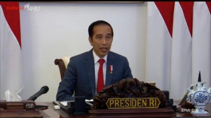 Pernyataan Jokowi Terbaru soal Corona: Target Kurva Turun Mei hingga Berdamai dengan Covid-19