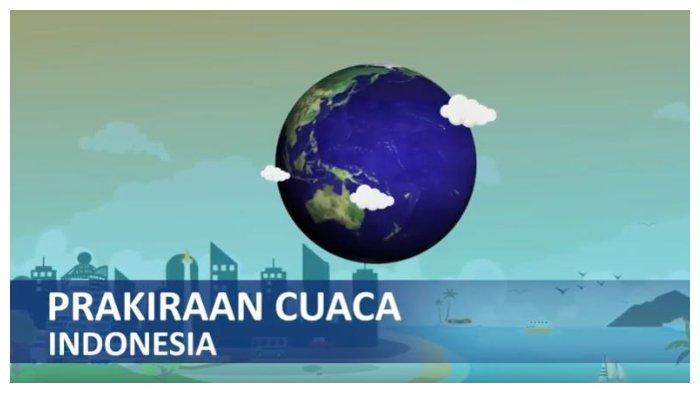 Prakiraan Cuaca BMKG Selasa, 16 Juni 2020: Surabaya Potensi Hujan Lokal, Yogyakarta Cerah Berawan