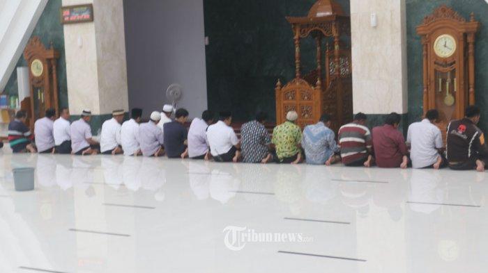 Raker dengan Kemenag, Anggota Komisi VIII DPR Usul Relaksasi Masjid