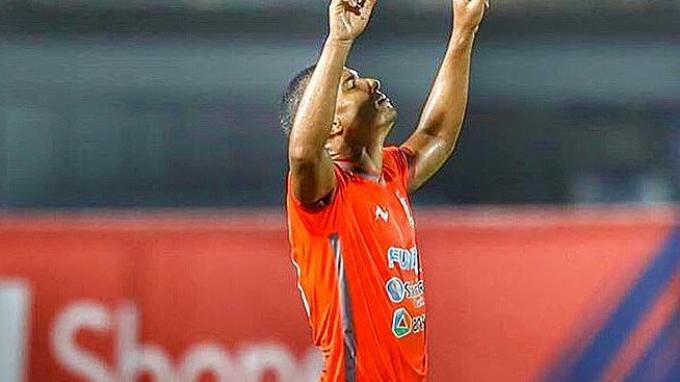 Renan Silva Merapat, Bhayangkara FC Targetkan Tiga Besar di Liga 1 2020