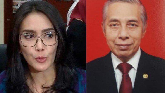 Rieke Diah Pitaloka Dicopot dari Pimpinan Baleg DPR, Ini Alasan PDIP Pilih Mantan Jenderal Polisi