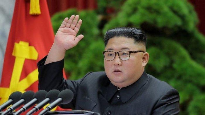 Sakit Jantung dan Diabetes, Penyakit yang Diidap Para Pemimpin Korut, Mulai dari Kakek Kim jong Un