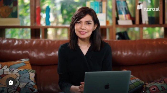 Sindiran Najwa Shihab untuk Anggota DPR, Singgung soal Pembebasan Koruptor: Apa Kabar Pak Yasonna?