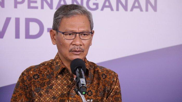 Update Kasus Corona di Indonesia Sabtu (11/7/2020): Total 74.018 Kasus Positif, 34.719 Pasien Sembuh