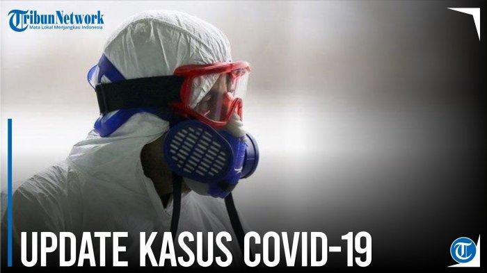 22 Juta Orang Terinfeksi Perancis 219.029 Turki 250.542 Update Corona Global 18 Agustus Siang
