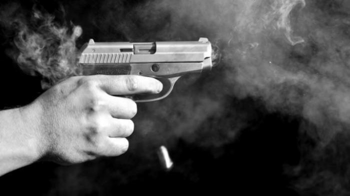 Dua Remaja Jadi Korban Penembakan Orang Tak Dikenal di Tangerang
