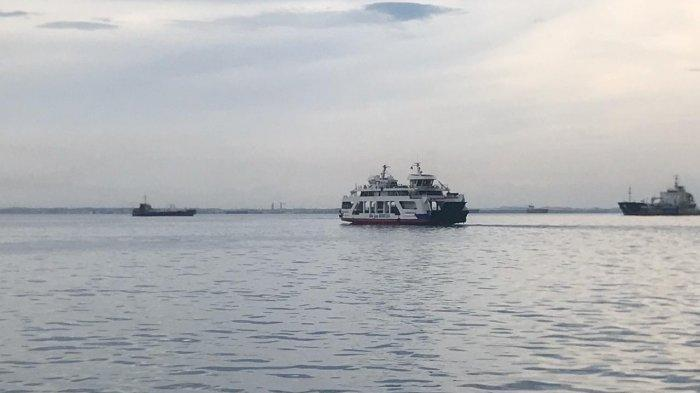 Ini Tarifnya ASDP Kembali Operasikan Layanan Jarak Jauh Jakarta-Surabaya