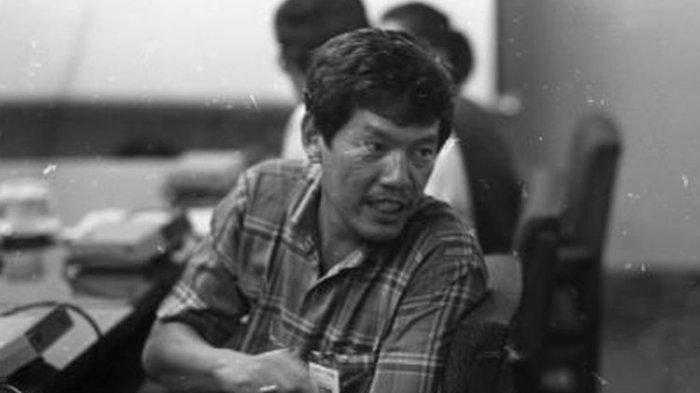 Kakak Soe Hok Gie Dimakamkan di Salatiga Sosiolog Arief Budiman Meninggal Dunia BREAKING NEWS