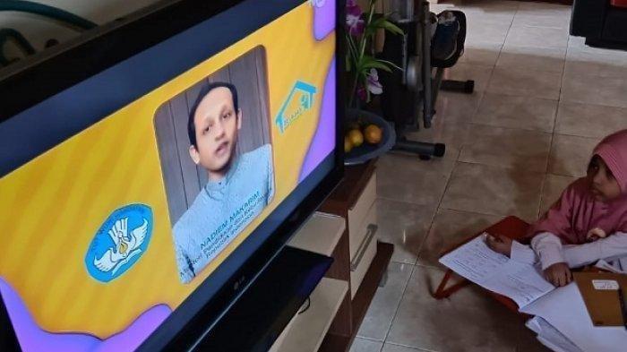 Kidi & Widi – Indahnya Berbagi Live Streaming TVRI Belajar dari Rumah Kamis 2 Juli 2020