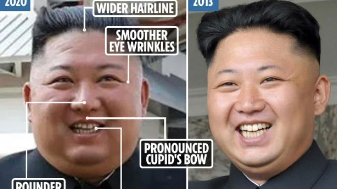 Kim Jong Un Kirim Pesan Verbal menuju Presiden China Atas Keberhasilan Lawan Virus Corona