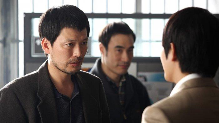 Kisah Pembunuh Berantai Tampan yang Menghebohkan Sinopsis Film Korea Confession of Murderer