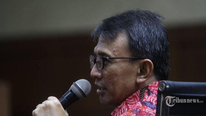 KPK Periksa 14 Tersangka Kasus Suap Eks Gubernur Sumut Gatot Pujo Nugroho
