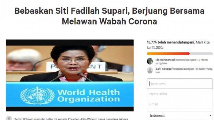 Mengapa Wawancara Deddy Corbuzier dengan Mantan Menkes Siti Fadilah Supari Dipersoalkan