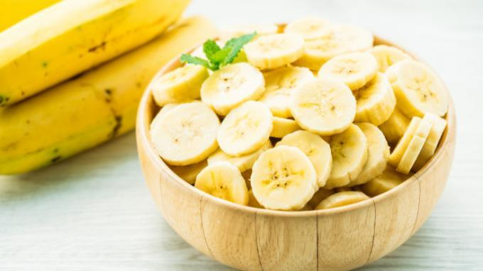 Perubahan Ini yang Akan Tubuh Rasakan Enggak Bakal Nyangka! Rutin Makan Dua Buah Pisang Setiap Hari