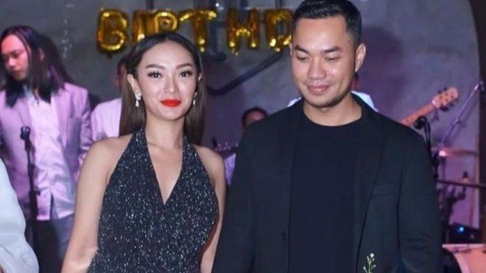 Zaskia Gotik & Sirajuddin Belum Nikah menuju KUA karena Imbas Corona Sah Secara Agama