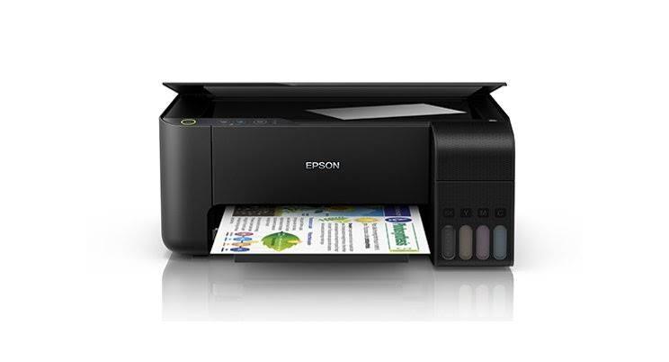 4 Alasan All-in-One Printer Merupakan Solusi Pintar Cetak Dokumen Anda