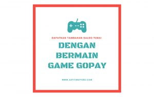game gopay