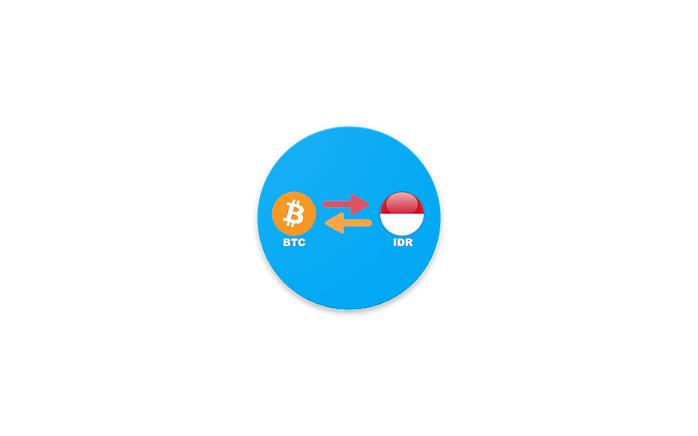 BTC to Idr, Rekomendasi Aplikasi Pintu untuk Transaksi Crypto